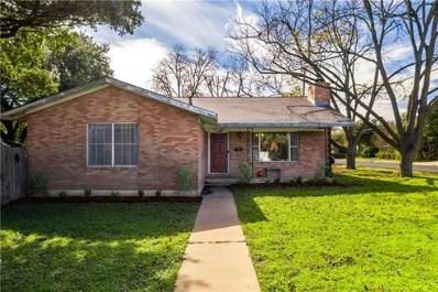 1701 Cloverleaf Dr, Austin, TX 78723 - MLS##: 7953035