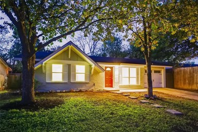 6012 Idlewood Cove, Austin, TX 78745 - #: 7954344