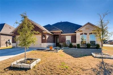 1301 Violet Lane, Kyle, TX 78640 - #: 7957366