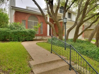 3609 Latimer Dr, Austin, TX 78732 - MLS##: 7959292
