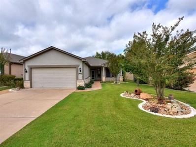 704 Independence Creek Ln, Georgetown, TX 78633 - MLS##: 7960583