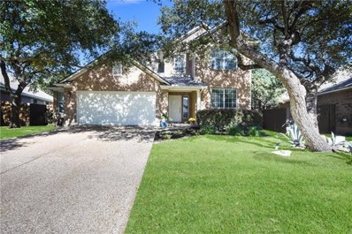 3736 Pine Needle Cir, Round Rock, TX 78681 - MLS##: 7966266