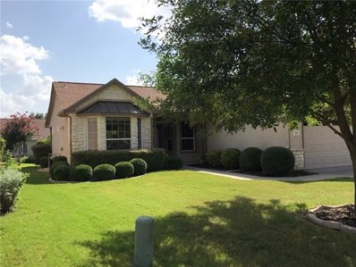 109 Montley Trl, Georgetown, TX 78633 - #: 7980120