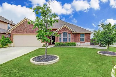 1009 Daylily Loop, Georgetown, TX 78626 - MLS##: 7981386