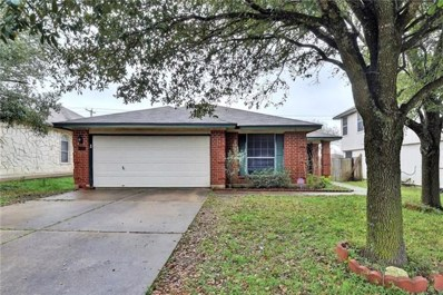 17601 Tobermory Drive, Pflugerville, TX 78660 - #: 7984717
