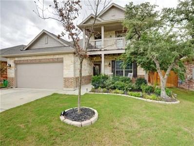 4008 Darryl Street, Round Rock, TX 78681 - #: 7988847