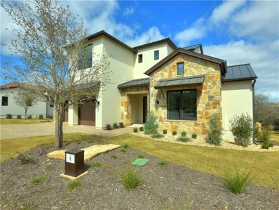 13000 Spanish Oaks Club Dr UNIT 4, Austin, TX 78738 - MLS##: 7990637