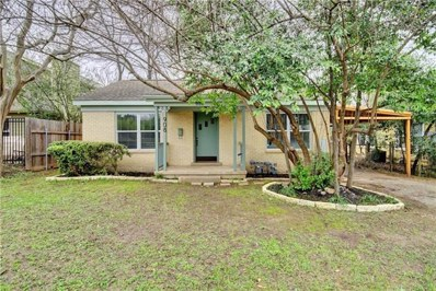 908 E 44th St, Austin, TX 78751 - MLS##: 7999672