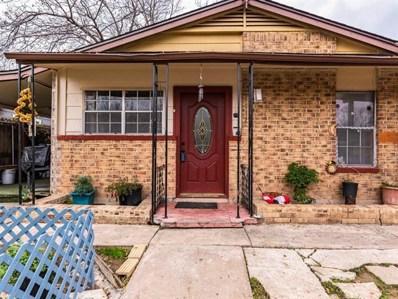 6017 Carnation Ter, Austin, TX 78741 - MLS##: 8006343