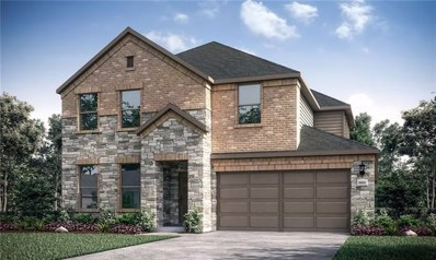 5914 Giovanni Place, Round Rock, TX 78665 - MLS##: 8011678