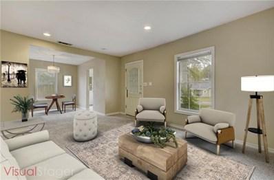 1709 Westover Rd, Austin, TX 78703 - MLS##: 8019498