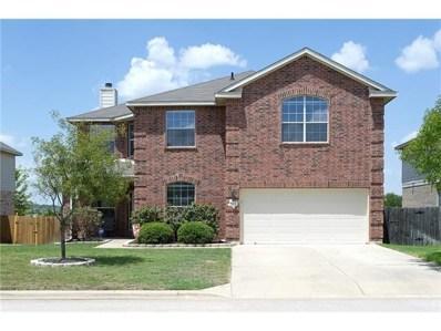 805 Kachina Loop, Harker Heights, TX 76548 - MLS#: 8022555