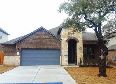 1007 Reprise Rd, Round Rock, TX 78681 - MLS##: 8024446