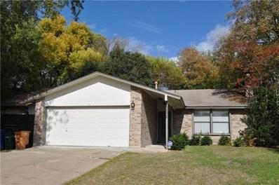 10509 Robinwood Cir, Austin, TX 78758 - MLS##: 8027347