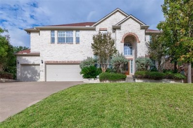 10720 Pointe View Dr, Austin, TX 78738 - MLS##: 8030383