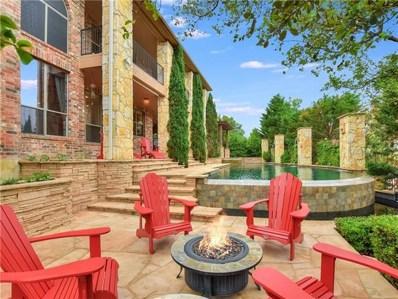 118 Burgess Cv, Austin, TX 78738 - #: 8036550
