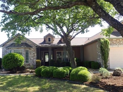 108 Briar Patch Cove, Georgetown, TX 78633 - #: 8040706