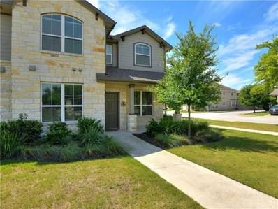 13700 Sage Grouse Dr UNIT 1601, Austin, TX 78729 - MLS##: 8046264