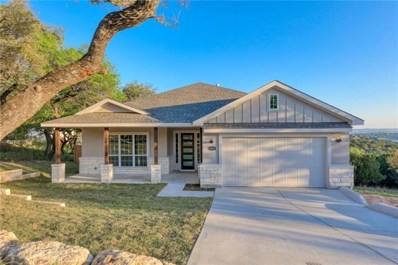 3805 Congress Ave, Lago Vista, TX 78645 - MLS##: 8052370