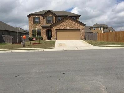 13710 James Garfield St, Manor, TX 78653 - #: 8052467