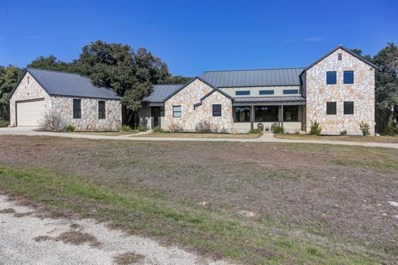 339 Appalachian Trl, New Braunfels, TX 78132 - MLS##: 8053400
