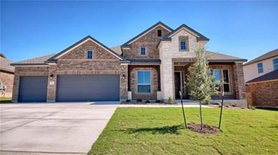 724 Speckled Alder Dr, Pflugerville, TX 78660 - MLS##: 8054894