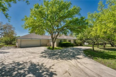 5004 County Road 309, Kingsland, TX 78639 - MLS##: 8056704