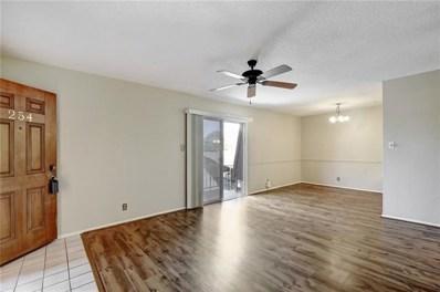 7801 Shoal Creek Blvd UNIT 254, Austin, TX 78757 - MLS##: 8056758