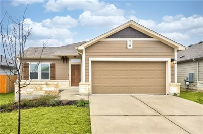 520 Bridgestone Way, Buda, TX 78610 - MLS##: 8058163