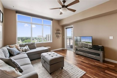 54 Rainey St UNIT 1013, Austin, TX 78701 - MLS##: 8061589