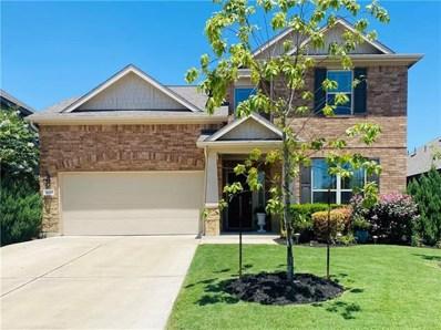 4005 Darryl St, Round Rock, TX 78681 - MLS##: 8063991