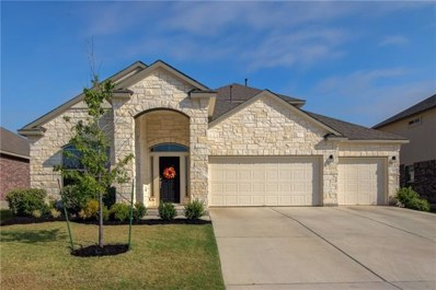 533 Flag Ln, Leander, TX 78641 - MLS##: 8064448