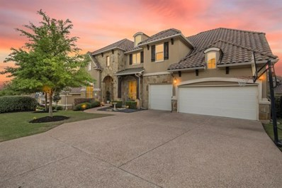 15221 Swiss Alps Ct, Austin, TX 78738 - MLS##: 8065563