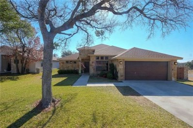 5208 Encino Oak Way, Killeen, TX 76542 - MLS#: 8066415