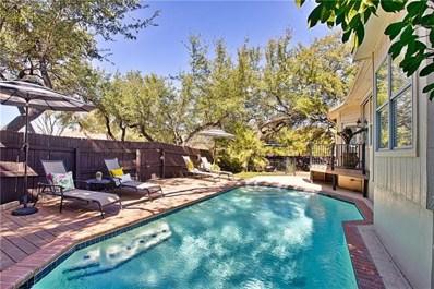 3604 Sandoval Ct, Austin, TX 78732 - MLS##: 8069755