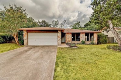 7706 Beauregard Cir, Austin, TX 78745 - MLS##: 8075615
