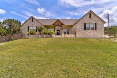 1045 S Sunset Canyon Dr, Dripping Springs, TX 78620 - #: 8079839