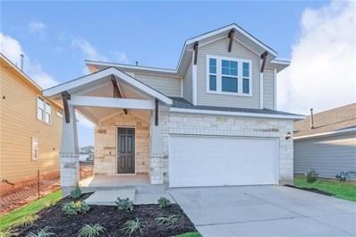 117 Oakstone Dr, Georgetown, TX 78628 - MLS##: 8081186