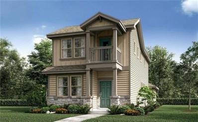 1777 Artesian Springs Xing, Leander, TX 78641 - MLS##: 8081243