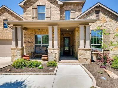 120 Lady Bird Ln, Georgetown, TX 78628 - MLS##: 8086267