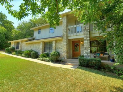 4 Woodhollow Trl, Round Rock, TX 78665 - #: 8088634