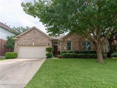 3737 Harvey Penick Dr, Round Rock, TX 78664 - MLS##: 8089375