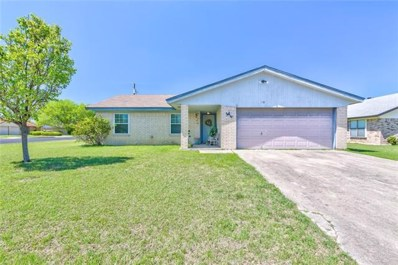 1701 Moonlight Drive, Killeen, TX 76543 - MLS#: 8091197