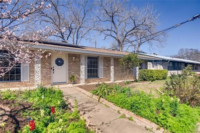 7300 Shoal Creek Blvd, Austin, TX 78757 - MLS##: 8092797