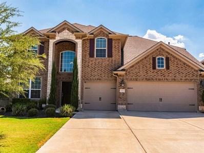18805 Douglas Maple Way, Pflugerville, TX 78660 - MLS##: 8100061