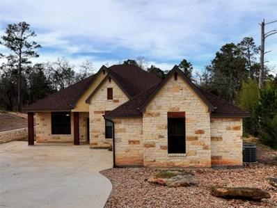 130 Pahalawe Ln, Bastrop, TX 78602 - MLS##: 8102494