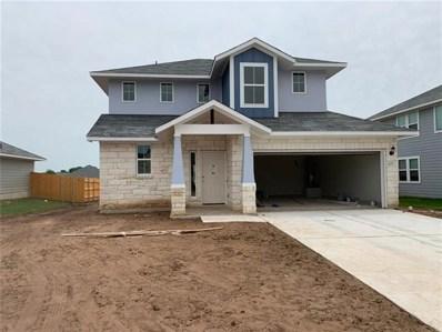 207 Lake Placid Run, Elgin, TX 78621 - MLS##: 8102820