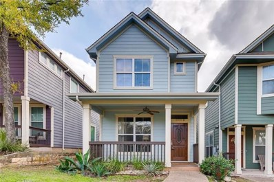 4109 E 12th St UNIT 2, Austin, TX 78721 - MLS##: 8109341