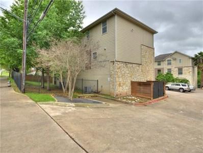 1402 PARKER Ln UNIT 9, Austin, TX 78741 - MLS##: 8109428