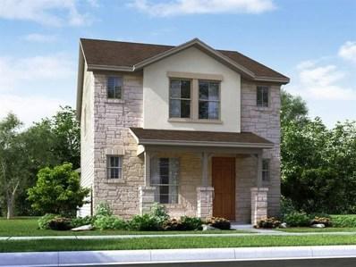 6009 Pleasanton Pkwy, Pflugerville, TX 78660 - MLS##: 8109477